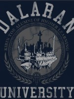 gameshirts_world_of_warcraft_dalaran_university-_t-shirt